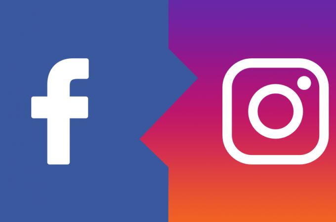 Promocionar negocio en facebook e instagram