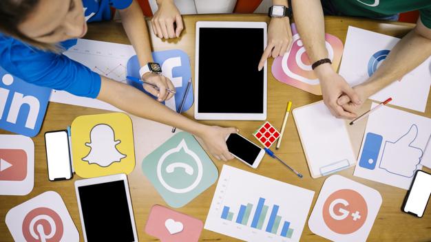 Herramientas para potenciar redes sociales