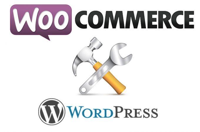 crear tienda con wordpress y woocommerce