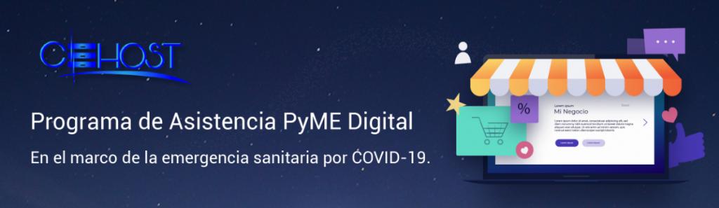 Programa de Asistencia PyME Digital NuHost